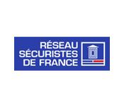 logo Sécuristes de France